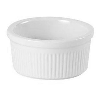 Dip Pots, Quadrant Bowls