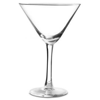 Cocktail & Dessert Glasses