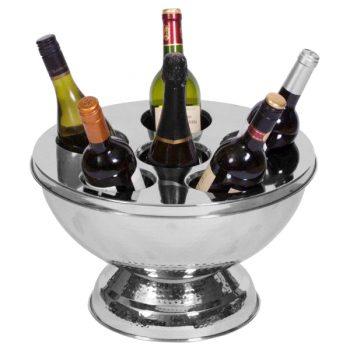 Ice Baths & Champagne Bowls