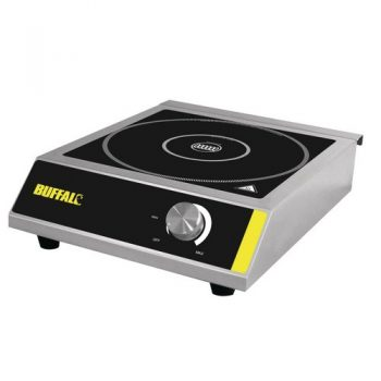 Induction Hob & Boiling Top