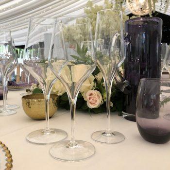 Supreme Glass Range